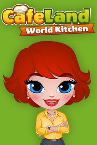 Cafeland World Kitchen Support